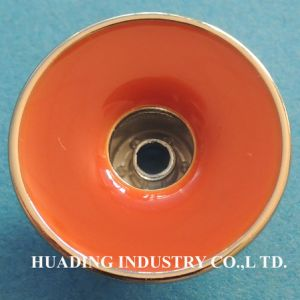 Fabric Metal Shank Button Design for Garment pictures & photos