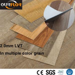 Best-Price PVC Tile, Luxury Vinyl Tile, Lvt (PG7008) pictures & photos