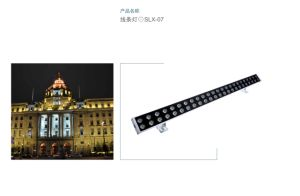 New LED Wall Washer 70W Dimmable with RGB Color pictures & photos