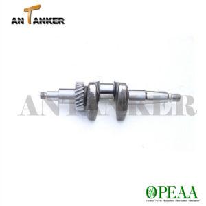 Engine Parts-Crankshaft for Robin Eh12