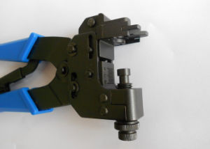CCTV Compression Tool for Waterproof F Connectors (T5081) pictures & photos
