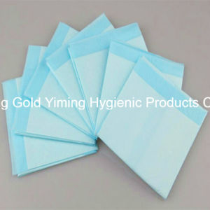 Hospital Surgiccal Disposable Underpad 60X90 Manufacturer pictures & photos