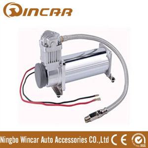 12V Portable Air Compressors Car Air Pump Car Emergency Air Pump pictures & photos