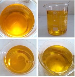 Organic Solvent Ethyl Oleate for Making Steroid Liquid pictures & photos