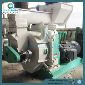 Germany Technology China Made Wood Pellet Granulator pictures & photos