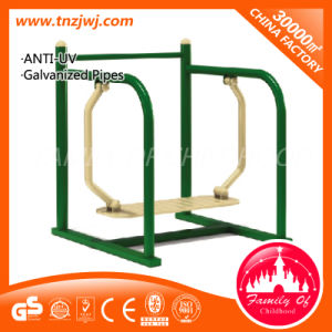 Ce Approval Stainless Steel Outdoor Fitness Equipment Body Trainer pictures & photos