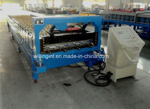 Quality Fully Roof Forming Machinery pictures & photos