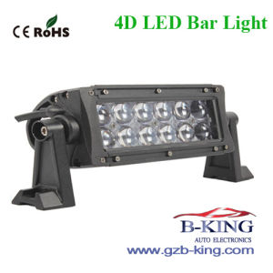 New 36W 4D CREE LED Bar Light pictures & photos