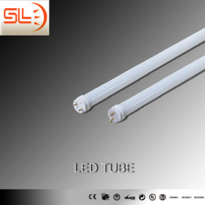 Aluminium+PC 18W T8 LED Tube Light with CE RoHS pictures & photos