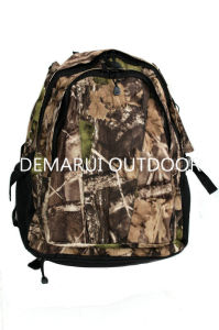 Camouflage Hiking Backpack for Sports Funs to Gotraveling pictures & photos