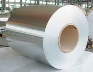 Cold Rolled Aluminum Sheet Coil pictures & photos