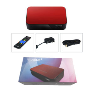 WiFi TV Box Mag254 pictures & photos