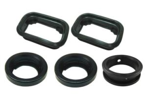 Equipment Performance Rubber Grommet Seal