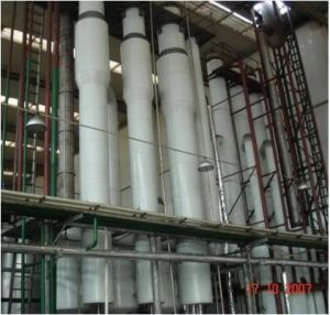 All Welded Plate High-Efficiency Level Type Evaporator pictures & photos