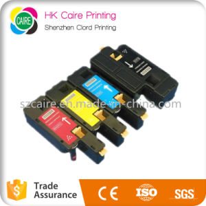 Compatible Toner Cartridge for DELL 1250/1250c/1350cnw/1355cnw at Factory Price pictures & photos
