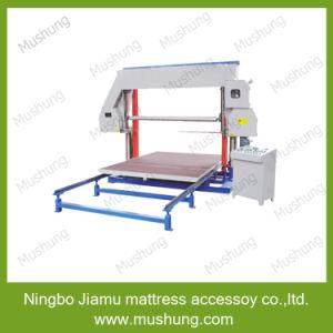 Ms Foam Cutting Machine (MSPQ-1650/2150)