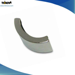 Permanent NdFeB Magnet for Clutches and Brakes