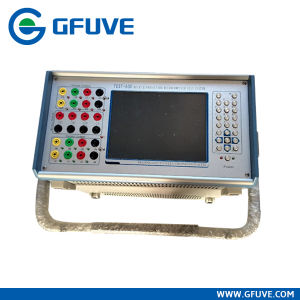 High Voltage Protection Relay Tester 100 AMP pictures & photos