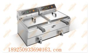 Chips Fryer (172V) pictures & photos