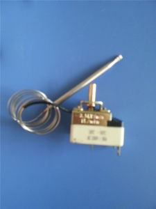 Capillary Thermostat Heater Fry Pot pictures & photos