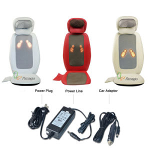Infrared Massage Cushion Neck and Back Relax Massage Cushion pictures & photos