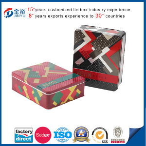 Cosmetic Gift Set Packaging Boxckaging Box pictures & photos