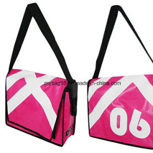 Cheap Price Custom PP Non Woven Shoulder Bag for Kid pictures & photos