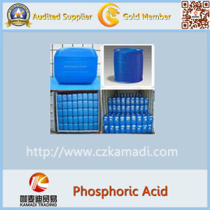 Phosphoric Acid with Factory Price pictures & photos