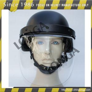 Military Helmet and Superior Police Anti Riot Helmet
