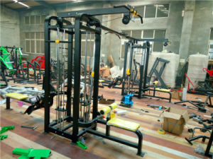 Fitness Equipment/Gym Equipment/Multi Jungle Eight Station pictures & photos