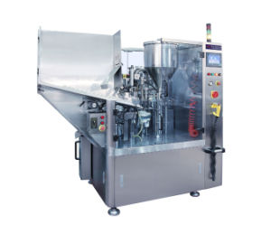 Low Speed Tube Filling and Sealing Machine/ Packing Machine