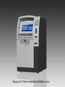 ATM Machine Manufacturers in China pictures & photos