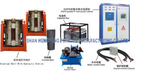 Aluminum Shell with Hydraulic Station pictures & photos