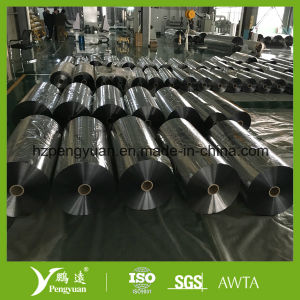 Metalized Pet Thermal Lamination Film for Packing pictures & photos