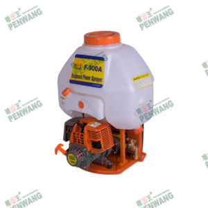 25L Water Irigation Knapsack Backpack Gas Power Sprayer (F-900A) pictures & photos