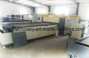 Woodworking Machine High Quality 3D Lamination in Wooden Furniture pictures & photos