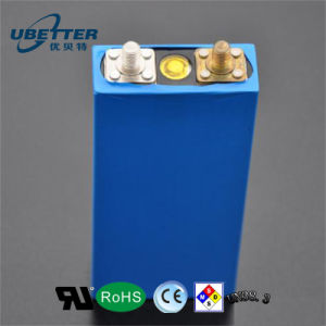 LiFePO4 Battery Pack 48V40ah for Bicycle Power Battery pictures & photos