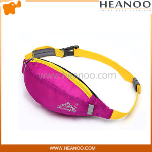 Designer Custom Cheap Running Fanny Pack Waist Bags for Man pictures & photos