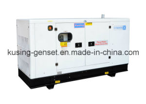 31.3kVA-187.5kVA Diesel Silent Generator with Lovol (PERKINS) Engine (PK30400) pictures & photos