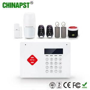 GSM Intelligent Wireless APP Home Burglar Alarm (PST-G66B) pictures & photos