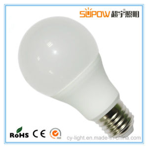 Mini Globe LED Bulb New Design A60 7W 8W 9W E27 Epistar Chip pictures & photos