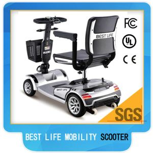 Mobility Scooter pictures & photos
