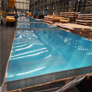5083 Aluminum Boat Ship Supplier for Deck Floor pictures & photos