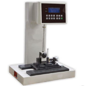 Plastic Cantilever Charp Impact Tester pictures & photos