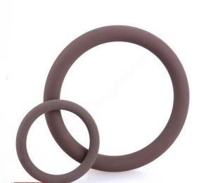 High Quality Oil Resistant NBR EPDM Si Rubber O Rings pictures & photos
