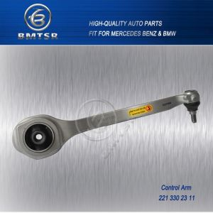 Guangzhou Auto Parts Car Control Arm for Mercedes W221 pictures & photos