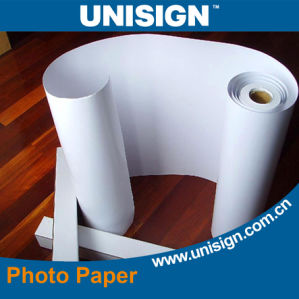 High Glossy Photo Paper, Professional Manufacturer, Factory Supply pictures & photos