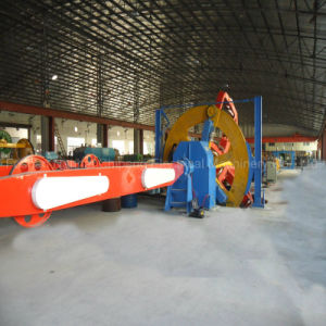 Yjv, Rvv Cable Making Machine pictures & photos