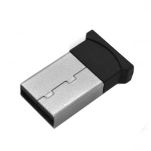 USB 2.0 Mini Smallest Bluetooth Dongle Adapter for Mobile Phone pictures & photos