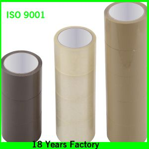SGS Approved Corlored BOPP Adhesive Packing Tape pictures & photos